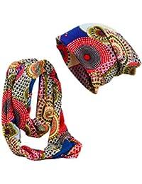 Shenky Mütze und Schal Set