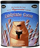 Stephens Gourmet Hot Cocoa Candy Cane Flavor 16 oz Can