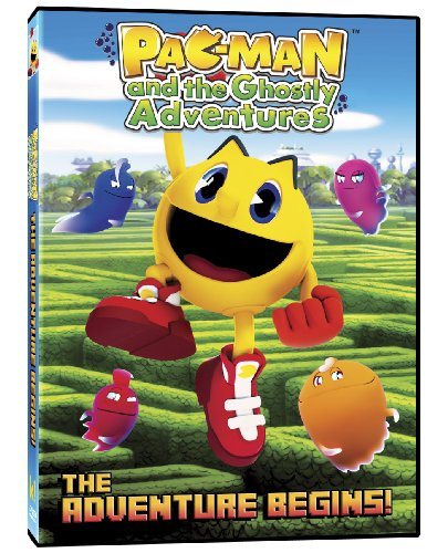pac-man-the-ghostly-adventures-adventure-begins-dvd-2013-region-1-us-import-ntsc