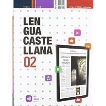 Lengua castellana y literatura 2º ESO Projecte En Línia LA