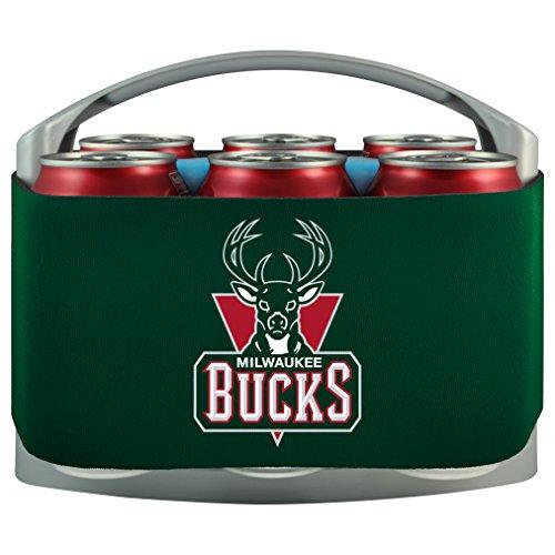 NBA Milwaukee Bucks Cool Sechs Kühler (Bier Milwaukee)