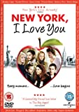 New York, I Love You [DVD] (2009)