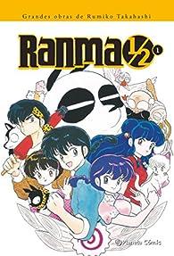 Ranma Kanzenban nº 01/19 par Rumiko Takahashi