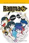 Ranma Kanzenban nº 01/19 par Takahashi