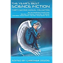 The Year's Best Science Fiction: Thirty-Second Annual Collection (Year's Best Science Fiction (Paperback))
