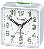 Casio Wake Up Timer - Digital Alarm Clock - TQ-140-7EF