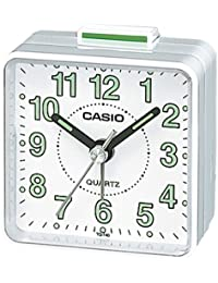 Casio Wake Up Timer - Digitaler Wecker - TQ-140-7EF