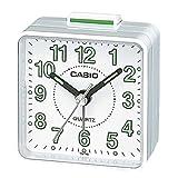 Casio Wake Up Timer – Digital Alarm Clock – TQ-140-7EF