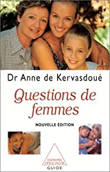 QUESTIONS DE FEMMES. : Edition 1999