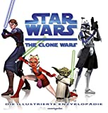 Star Wars – The Clone Wars: Die illustrierte Enzyklopädie (Coventgarden)