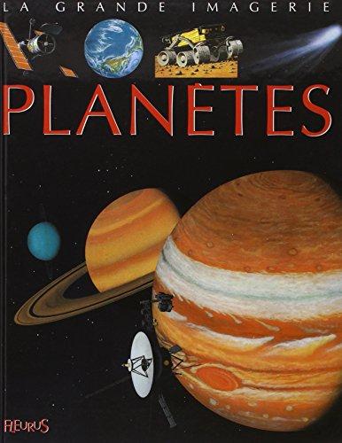 Les Planètes