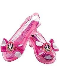 Purpurina Zapatos Fiesta en rojo EU 23-24 REINO UNIDO 6/7-edad 2/3 años nPHvBxLkN