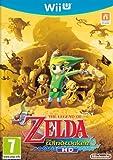 Zelda Windwaker HD WiiU AT