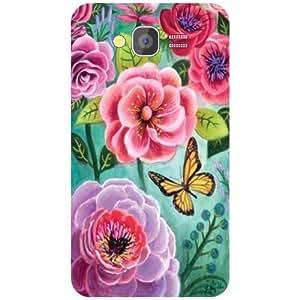 Samsung Galaxy Grand I9082 - Floric Phone Cover