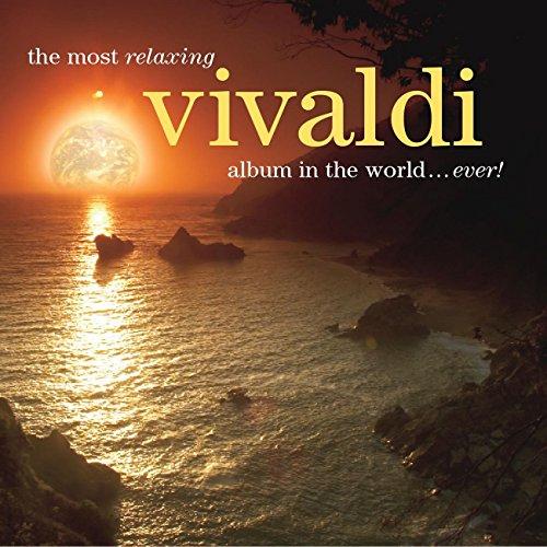 The Most Relaxing Vivaldi Albu...