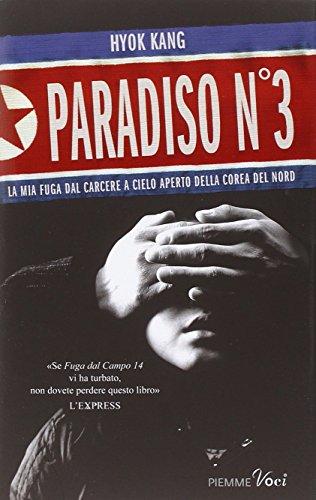 Paradiso n. 3