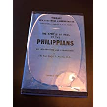 Epistle of Paul to the Philippians: An Introduction and Commentary (Tyndale New Testament Commentaries)