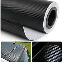 Peut être utilisé avec des pièces en acrylique, résine époxy et polyester. Le chiffon de fibre de carbone est largement utilisé pour les pièces des avions, des voitures et des motos hautes performances, le matériel de sport, et autres applications mé...