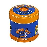Blue Orange Ring It The Clap & Ring Game