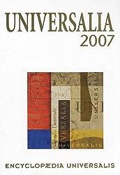 Universalia 2007 : La politique, les connaissances, la culture en 2006