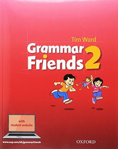Grammar Friends 2 par Eileen Flannigan