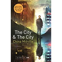 The City & The City: TV tie-in (Picador Classic Book 74)
