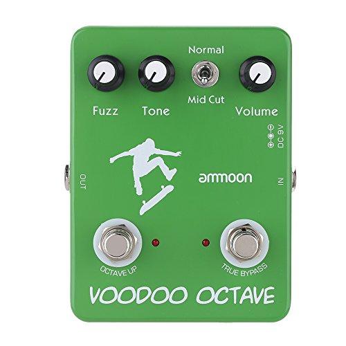 ammoon-ap-12-voodoo-octave-fuzz-effect-pedal-chitarra-effetti-true-bypass