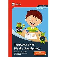 Suchergebnis Auf Amazonde Für Briefe Schreiben Schule Lernen