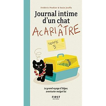 Journal intime d'un chat acariâtre, tome 3