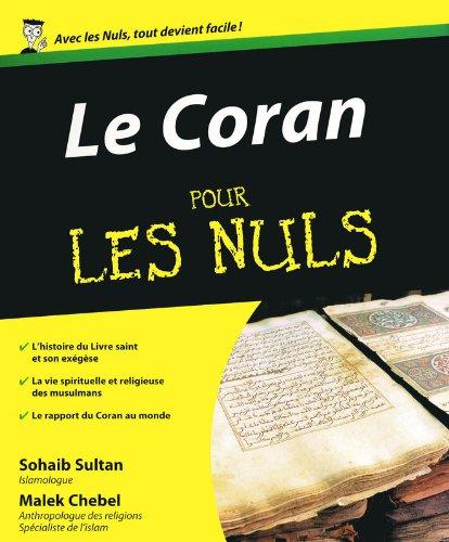 Le Coran pour les nuls