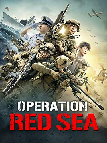 Operation Red Sea - Chinese