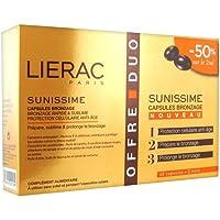 Lierac Sunissime Duo Capsulas - 100 ml