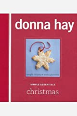 Simple Essentials Christmas Hardcover
