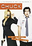 Chuck - L'intégrale de la saison 1 [Francia] [DVD]
