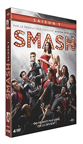 Smash, saison 1 [FR Import]