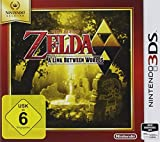 The Legend of Zelda: A Link Between Worlds - Nintendo Selects -  Bild