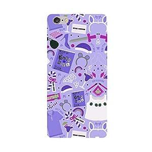 Digi Fashion premium printed Designer Case for Apple iphone 6S Plus