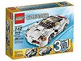 LEGO Creator – Reyes de la carretera (31006)