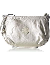 Kipling Partybag Bp - Bolso bandolera Mujer