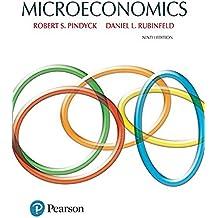 MICROECONOMICS 9/E (Pearson Series in Economics)