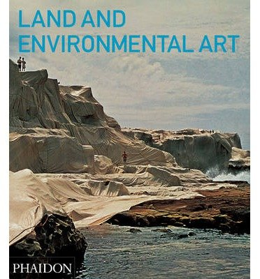Land and Environmental Art (Paperback) - Common