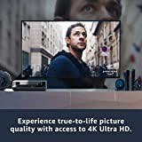 Fire TV Stick 4K Ultra HD with All-New Alexa Voice Remote | Streaming Media Player Bild 2