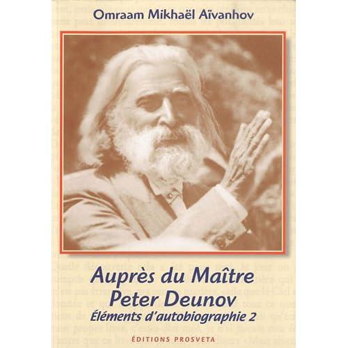 Auprès du Maître Peter Deunov, Eléments d'autobiographie 2