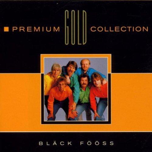 Preisvergleich Produktbild Premium Gold Collection