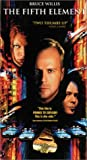 The Fifth Element [VHS]