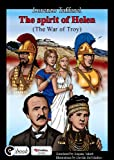 The spirit of Helen (the war of Troy) (Storie per il mondo Book 5) (English Edition)