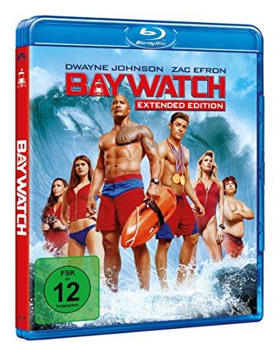 Bild von Baywatch - Extended Edition [Blu-ray]