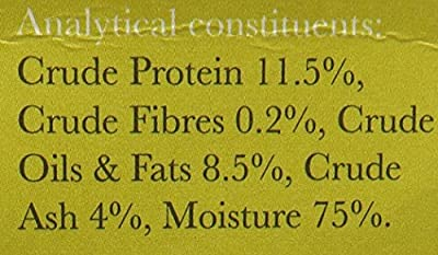 Forthglade 100% Natural Grain Free Complementary Dog Pet Food from FEANDREA