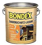 Bondex ständigen Erhaltung Emaille Kiefer Oregon 3L besonderen Verpackung