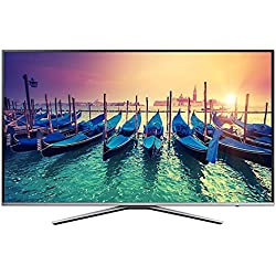 Samsung - Tv led 40'' ue40ku6400 uhd 4k hdr, 1500 hz pqi y smart tv
